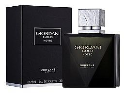 Парфюми, Парфюмерия, козметика Oriflame Giordani Gold Notte - Тоалетна вода