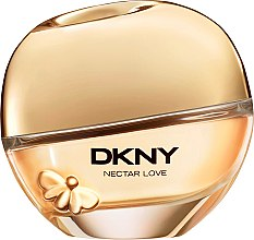 Парфюмерия и Козметика Donna Karan DKNY Nectar Love - Парфюмна вода (тестер с капачка)