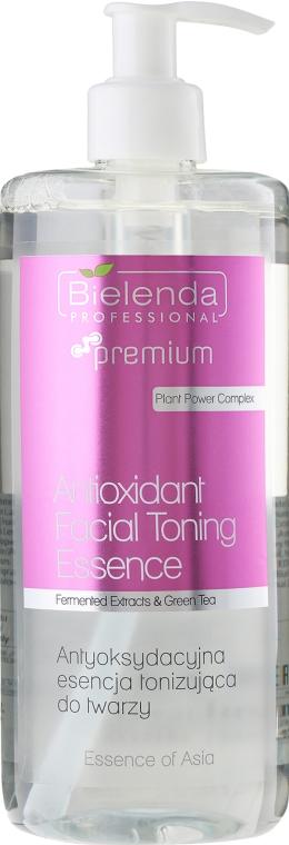 Тоник за лице - Bielenda Professional Essence of Asia Tonic