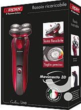 Парфюми, Парфюмерия, козметика Машинка за брада - Beper 40.994 Rechargeable Shaver