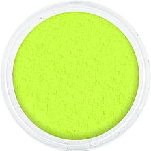 Парфюмерия и Козметика Пудра за нокти - MylaQ My Neon Dust Yellow