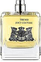 Парфюмерия и Козметика Juicy Couture Juicy Couture - Парфюмна вода (тестер без капачка)
