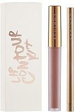 Парфюми, Парфюмерия, козметика Комплект течно червило и молив за устни - Contour Cosmetics Lip Contour Kit