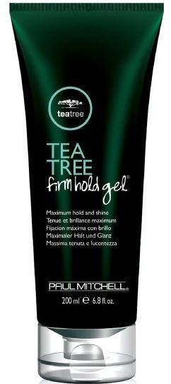 Гел за коса с дълготрайна фиксация - Paul Mitchell Tea Tree Firm Hold Gel