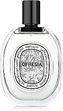Парфюмерия и Козметика Diptyque Ofresia - Тоалетна вода