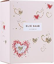Парфюмерия и Козметика Elie Saab Le Parfum - Комплект (edp/30ml + b/lot/75ml)