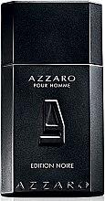 Парфюми, Парфюмерия, козметика Azzaro Pour Homme Edition Noire - Тоалетна вода
