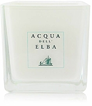 Парфюмерия и Козметика Ароматна свещ - Acqua Dell'Elba Profumi Del Monte Capanne Scented Candle