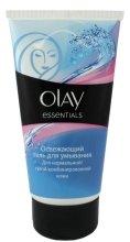 Парфюмерия и Козметика Освежаващ гел за измиване - Olay Gentle Cleansers