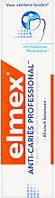 Парфюмерия и Козметика Паста за зъби - Elmex Anti-Caries Professional