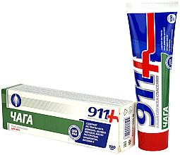 """Парфюмерия и Козметика Гел-балсам за тяло """"Чага"""" - 911"""