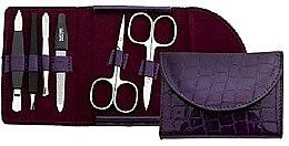 Парфюми, Парфюмерия, козметика Маникюрен комплект - DuKaS Premium Line PL 213FL