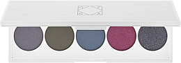 Парфюмерия и Козметика Палитра сенки за очи - Ofra Signature Palette Smokey Eyes