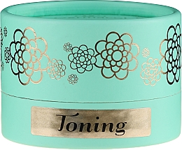 Парфюмерия и Козметика Перли за лице - Dermacol Beauty Powder Pearls Toning