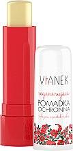 Парфюми, Парфюмерия, козметика Възстановяващ балсам за устни - Vianek Lip Balm