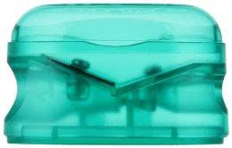 Парфюми, Парфюмерия, козметика Двойна острилка за моливи, зелена - Essence Sharpener