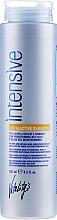 Парфюмерия и Козметика Подхранващ шампоан за суха и увредена коса - Vitality's Intensive Nutriactive Shampoo