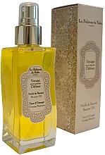 Парфюмерия и Козметика La Sultane de Saba Fleur d'Oranger Orange Blossom - Масло за тяло