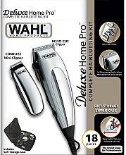 Парфюми, Парфюмерия, козметика Машинка за брада и коса - Wahl Deluxe Home Pro Trimmer 79305-1316
