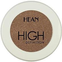 Парфюмерия и Козметика Сенки за очи - Hean Eye Shadow Mono High Definition (пълнител)