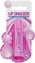 Парфюми, Парфюмерия, козметика Балсам за устни - Lip Smacker Bubble Gum Lip Balm