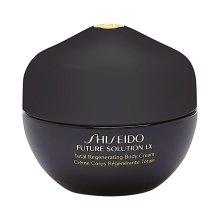Парфюмерия и Козметика Крем за тяло - Shiseido Future Solution Lx Total Regenerating Body Cream