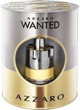 Парфюми, Парфюмерия, козметика Azzaro Wanted - Комплект (парф. вода 50ml + део стик 75ml)