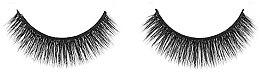 Donegal Eyelashes - Изкуствени мигли с включено лепило 4476 — снимка N2