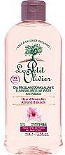 Парфюмерия и Козметика Почистваща мицеларна вода - Le Petit Olivier Almond Blossom