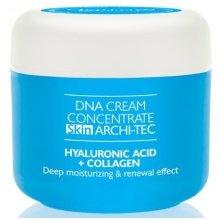 Парфюмерия и Козметика Крем за лице - Dermo Pharma Archi-Tec Concentrate Deep Moisturizing