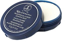 Парфюмерия и Козметика Традиционен сапун за бръснене - Taylor Of Old Bond Street Traditional Luxury Shaving Soap