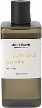 Парфюмерия и Козметика Miller Harris Lumiere Doree - Гел за тяло