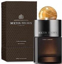 Парфюмерия и Козметика Molton Brown Flora Luminare Eau de Parfum - Парфюмна вода