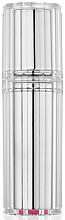 Парфюмерия и Козметика Парфюмен флакон, сребърен - Travalo Bijoux Silver Refillable Spray