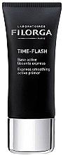 Парфюмерия и Козметика Основа за грим - Filorga Time-Flash Express Smoothing Active Primer