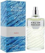 Парфюми, Парфюмерия, козметика Rochas Eau De Rochas - Тоалетна вода (тестер без капачка)