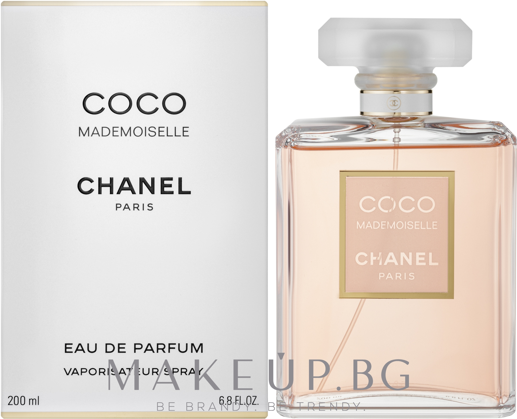 Chanel Coco Mademoiselle - Парфюмна вода — снимка 200 ml