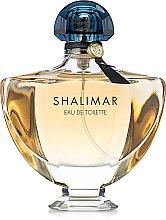 Парфюми, Парфюмерия, козметика Guerlain Shalimar - Тоалетна вода (тестер с капачка)