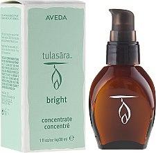 Парфюми, Парфюмерия, козметика Концентрат за изравняване на тена на лицето - Aveda Tulasara Bright Concentrate