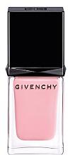 Парфюмерия и Козметика Лак за нокти - Givenchy Le Vernis Couture Colour Nagellack