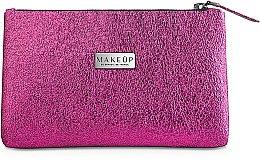 """Парфюми, Парфюмерия, козметика Козметична чанта """"Deep Fuchsia"""" - MakeUp"""