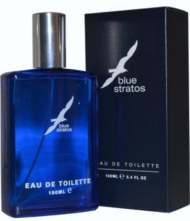 Parfums Bleu Blue Stratos - Тоалетна вода