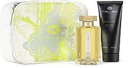 Парфюмерия и Козметика L'Artisan Parfumeur Caligna - Комплект (edp/100ml + b/l/100ml)