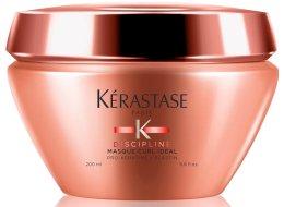 Парфюми, Парфюмерия, козметика Маска за подхранване и изглаждане - Kerastase Discipline Curl Ideal Masque