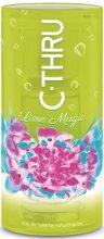 Парфюми, Парфюмерия, козметика C-Thru Lime Magic - Тоалетна вода