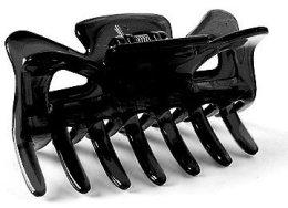 Парфюми, Парфюмерия, козметика Щипки за коса FA-9916, 6,7 см, черни - Donegal