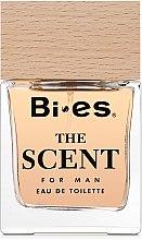 Парфюмерия и Козметика Bi-Es The Scent - Тоалетна вода