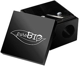 Парфюми, Парфюмерия, козметика Двойна острилка - PuroBio Cosmetics Eyeliner Pencil Sharpener