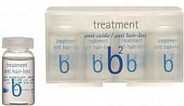 Парфюмерия и Козметика Комплекс против косопад - Broaer B2 Anti Treatment Hair-Loss
