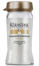 Парфюми, Парфюмерия, козметика Концентрат за уплътняване, сгъстяване и обем на тънка коса - Kerastase Fusio Dose Concentree Densifique